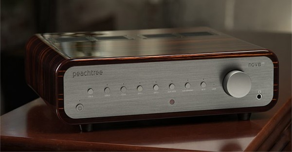 PEACHTREE NOVA 150-Integrated Amplifier/Dac