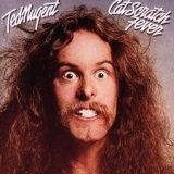 TED NUGENT-Cat Scratch Fever