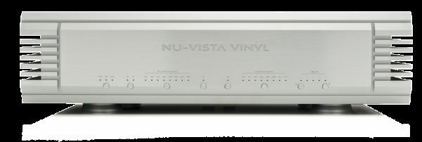 MUSICAL FIDELITY NU-VISTA VINYL-Phono Preamplifer