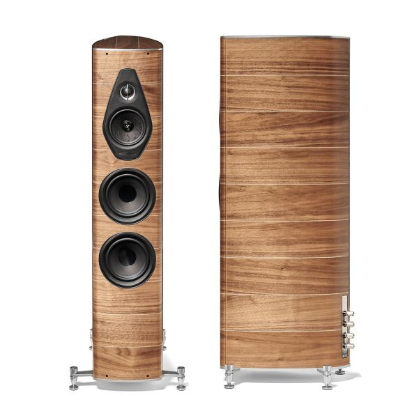 SONUS FABER OLYMPICA NOVA III-Speakers