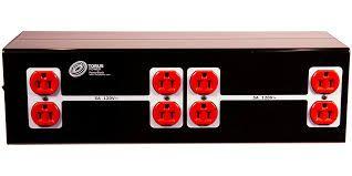 TORUS PB-10-Powerblock Line Conditioners