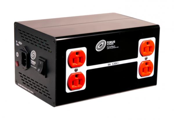TORUS PB-5-Powerblock Line Conditioner