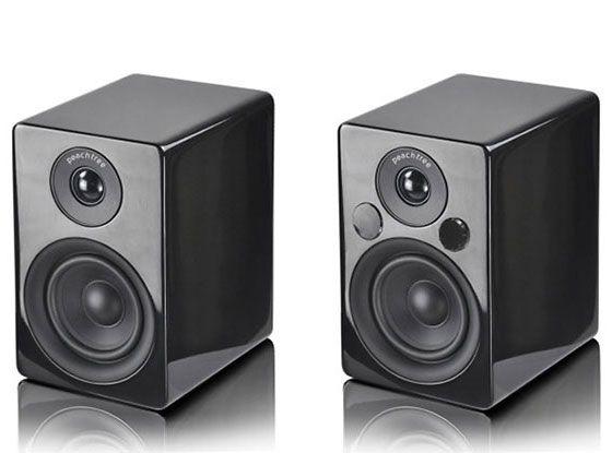 PEACHTREE M24- Wireless Bluetooth Speakers
