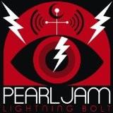 PEARL JAM-Lightning Bolt