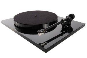 REGA PLANAR1PLUS-Turntable/Cartridge