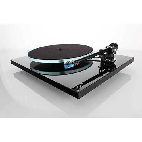 REGA PLANAR3 W/ELYS 2 -Turntable/Cartridge