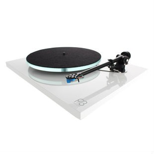 REGA PLANAR3 W/ELYS 2 Cartridge-Turntable