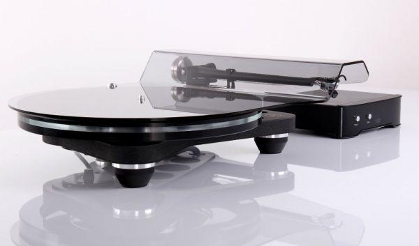 REGA PLANAR8/ANIA-Turntable/Cartridge