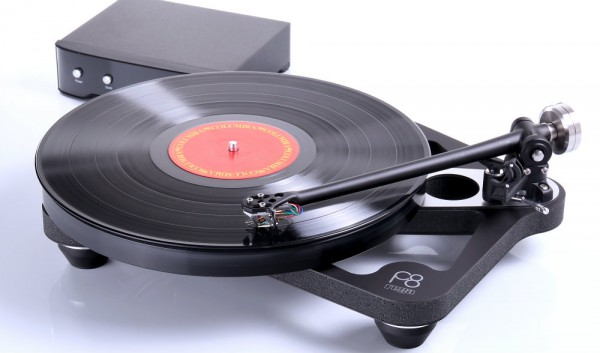REGA PLANAR 8-Turntable