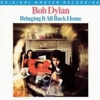 BOB DYLAN-Bringing It All back Home