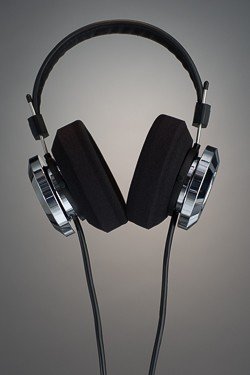 GRADO PROFESSIONAL PS1000E-Headphones
