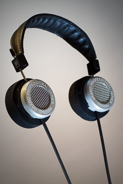 GRADO PS500E-Headphones