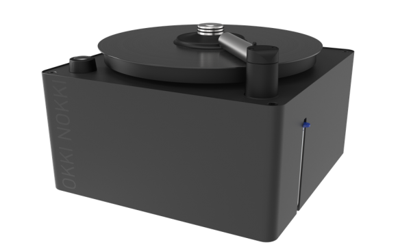OKKI NOKKI RCM-ONE -Record Cleaning Machine