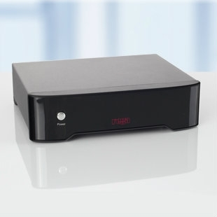 REGA FONO MM-Phono Preamp