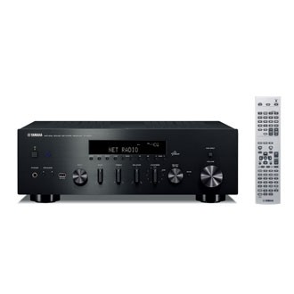 YAMAHA RN-602-Stereo Receiver