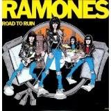 THE RAMONES-Road to Ruin