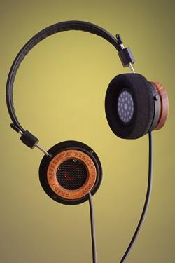 GRADO REFERENCE RS1E-Headphones