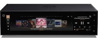 HIFI ROSE RS150B-Reference Network Streamer