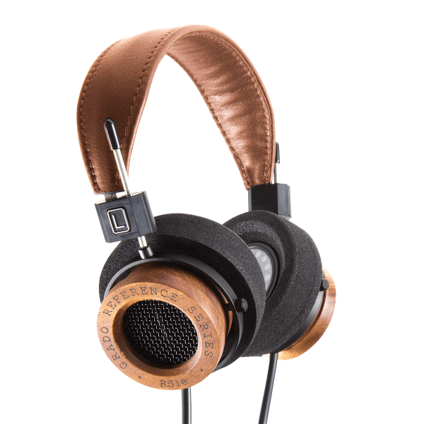 GRADO REFERENCE RS1E-Headphones