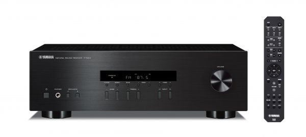 YAMAHA RS-201-Stereo Receiver