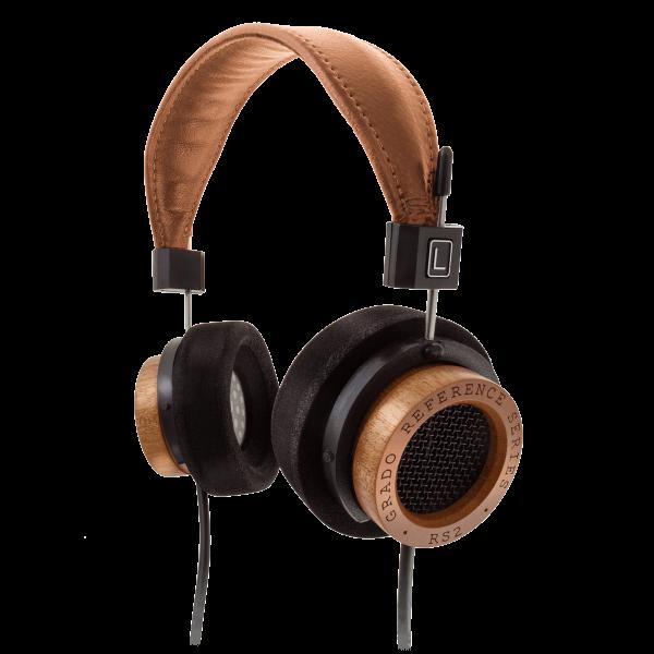 GRADO REFERENCE RS2E-Headphones