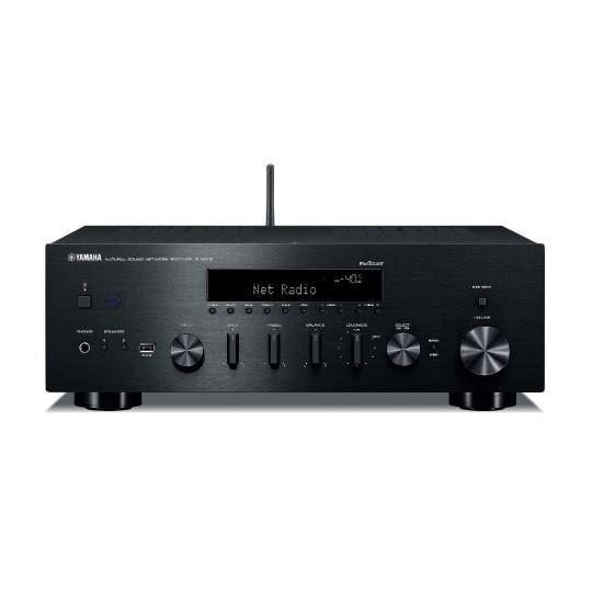YAMAHA RN-303-Network Receiver