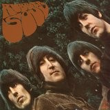 THE BEATLES-Rubber Soul
