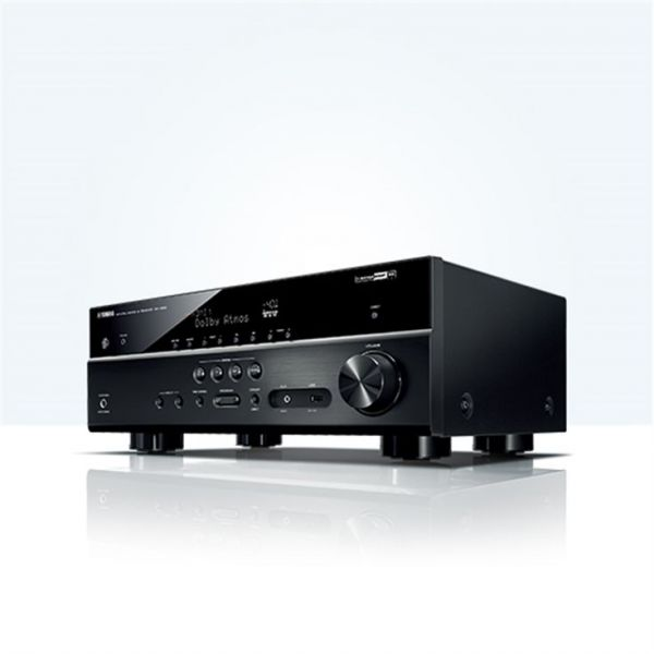 YAMAHA RXV-583-Surround Receiver
