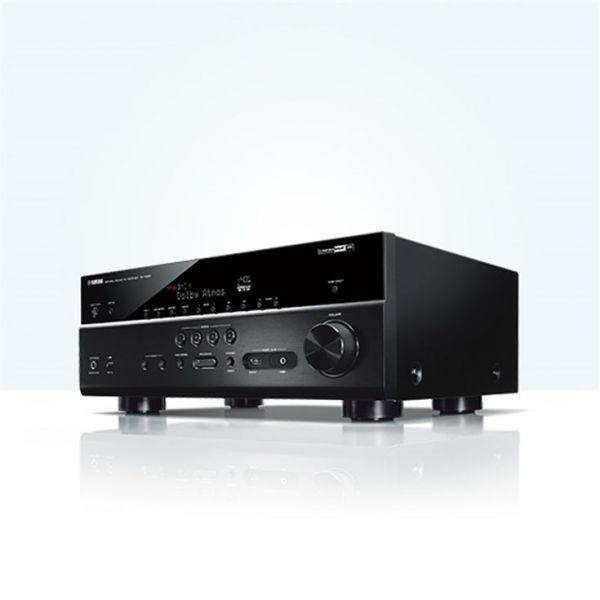 YAMAHA RXV-683-Surround Receiver