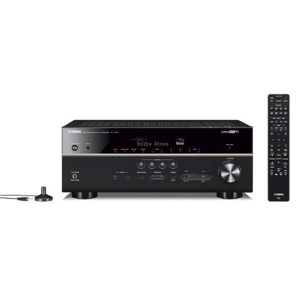 YAMAHA RXV685-Surround Sound Receiver