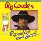 RY COODER-Paradise and Lunch Mo-Fi