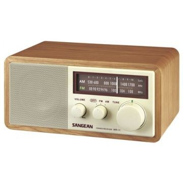 SANGEAN WR-11-Tabletop Radio