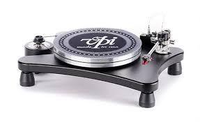 VPI SCOUT PRIME-Turntable