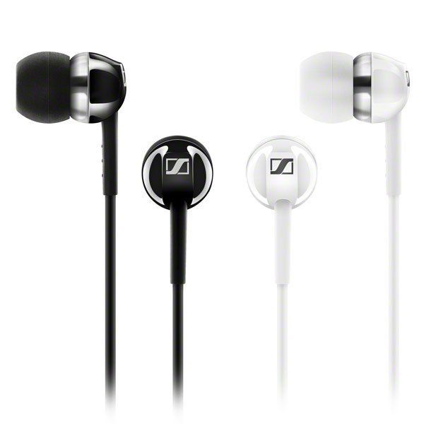 SENNHEISER CX-1-Earphones