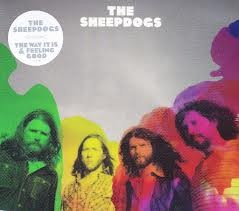 THE SHEEPDOGS-Self Titled