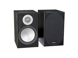 MONITOR AUDIO SILVER100-Bookshelf Speakers PR. pr.
