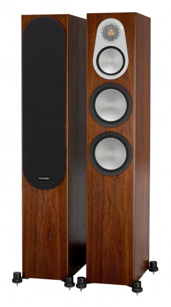 MONITOR AUDIO SILVER500-Loudspeakers pr.