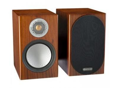 MONITOR AUDIO SILVER50-Bookshelf Speaker