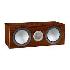 MONITOR AUDIO SILVER C150-Center Speaker