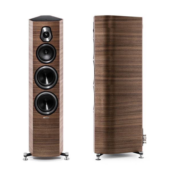 SONUS FABER SONETTO V-Speakers
