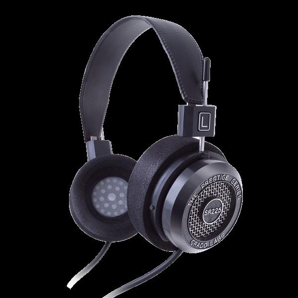 GRADO PRESTIGE SR225E-Headphones