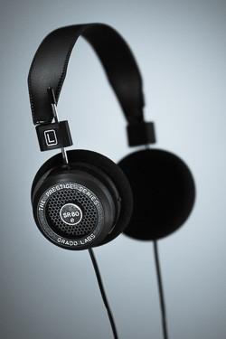 GRADO PRESTIGE SR80E-Headphones