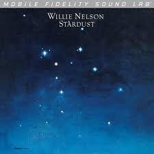 WILLIE NELSON-Stardust