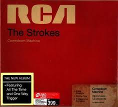 THE STROKES-Comedown Machine
