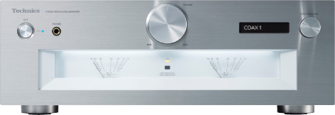 TECHNICS SU-G700-Integrated Amplifer