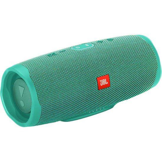 JBLCHARGE 4-Wireless Bluetooth Speaker Teal