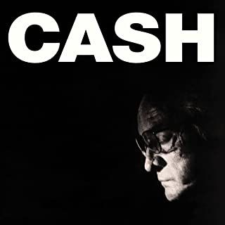 JOHNNY CASH-American IV The Man Comes Around