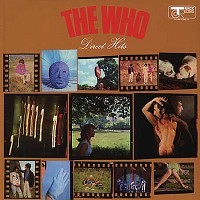 THE WHO-Direct Hits