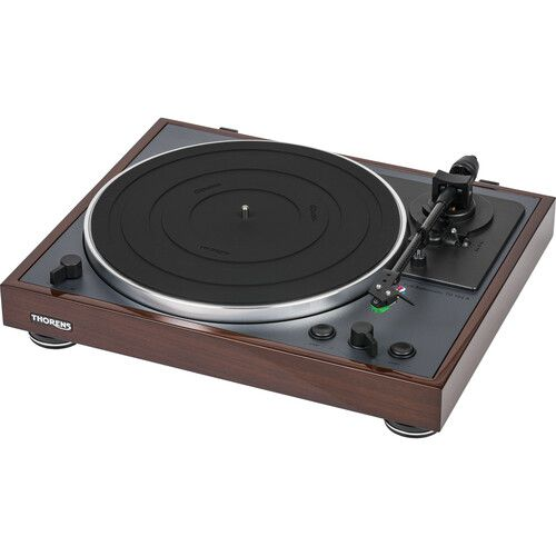 THORENS TD-102A- Fully Auto Turntable