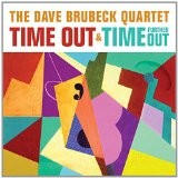 DAVE BRUEBECK QRT.-Time Further Out